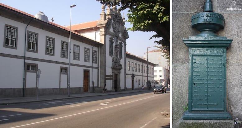 Colégio de Nossa Srª da Esperança.