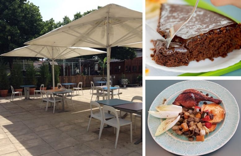 Fotos retiradas das páginas de facebook do Centro Comercial Bombarda, Pimenta Rosa e Sabores & Açores.
