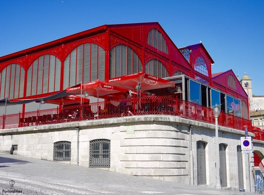 urban terraces porto no mercado hard club