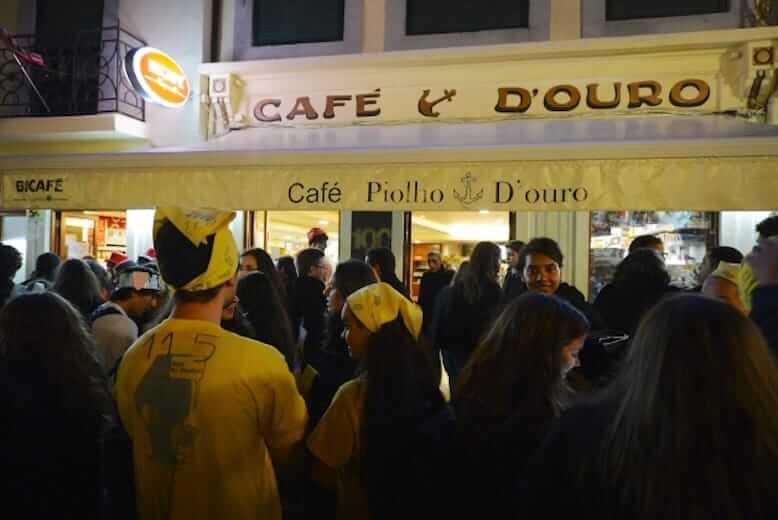 cafe piolho porto
