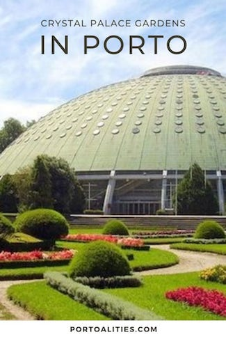 history crystal palace gardens porto
