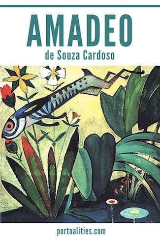 amadeo souza cardoso pintor portugues