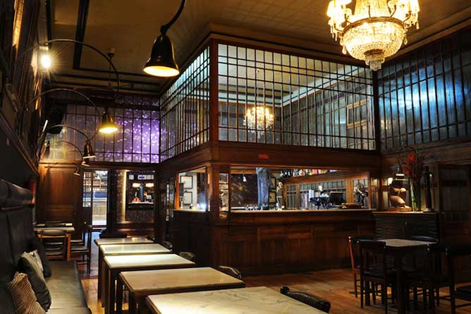 lusitano best bars porto
