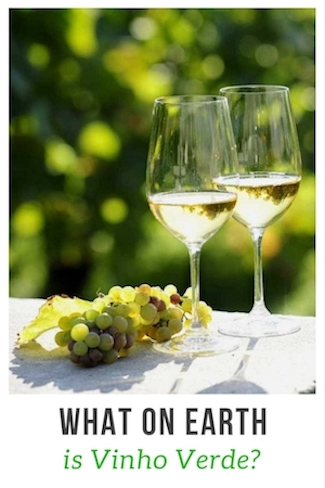 complete guide portuguese green wines