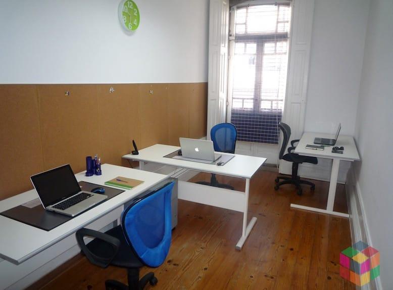 cool office cru coworking porto