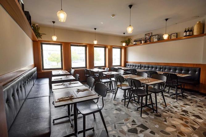 dining room casa guedes restaurants big groups porto