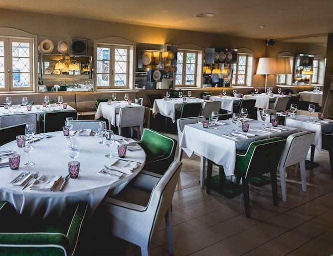 dining room wish restaurants big groups porto