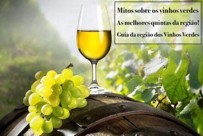 guia sobre vinho verde em portugal