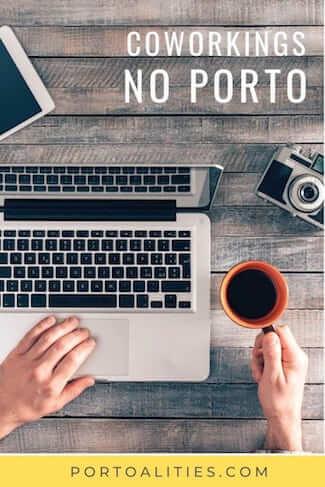 melhores coworkings porto portugal pinterest