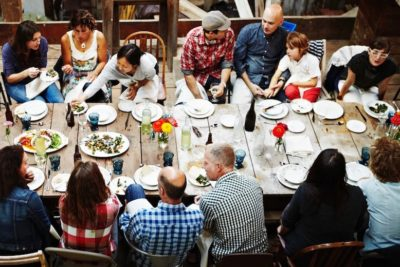 porto best restaurants for large groups