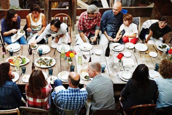 porto best restaurants for large groups