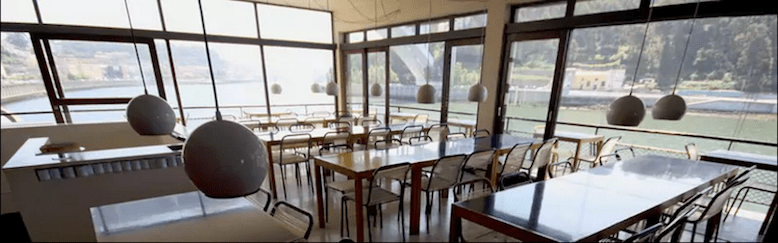 porto best restaurants for large groups casa dOro