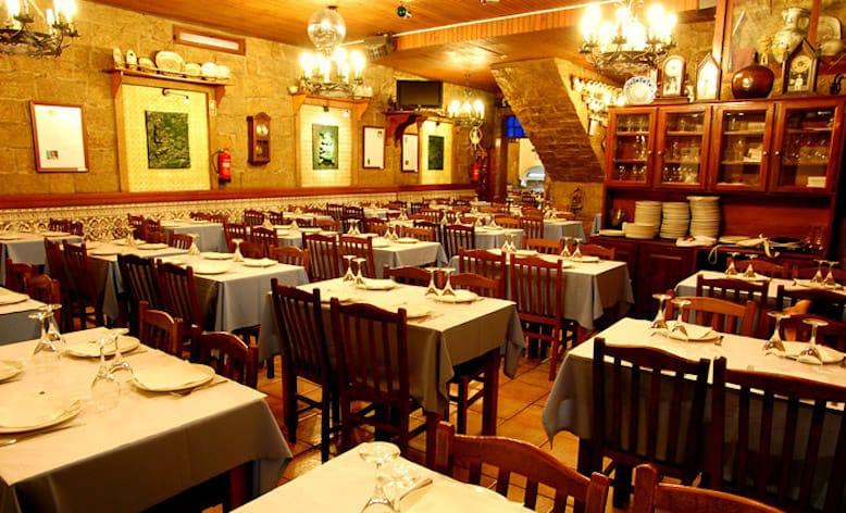 Foto retirada do website do restauranteAssador Típico.