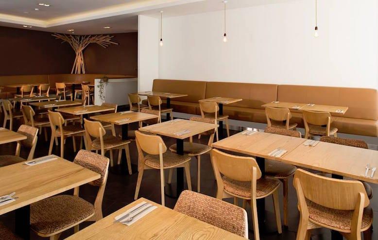 restaurantes para jantares de grupo no porto da terra