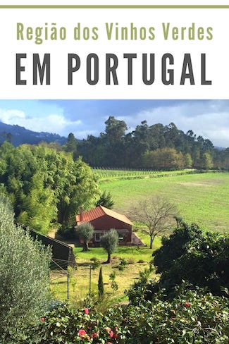 vinicolas vinho verde portugal