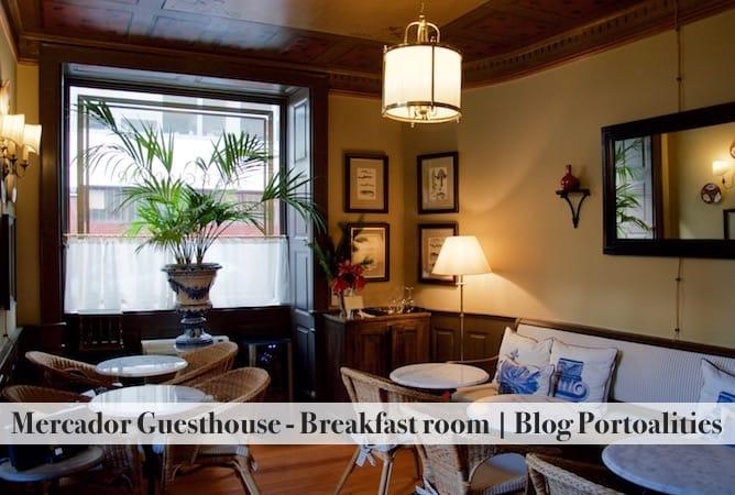where to stay porto mercador guesthouse