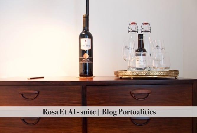 where to stay porto rosa et al