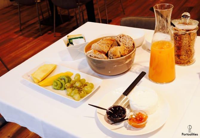 breakfast casa juncal boutique hotels portugal