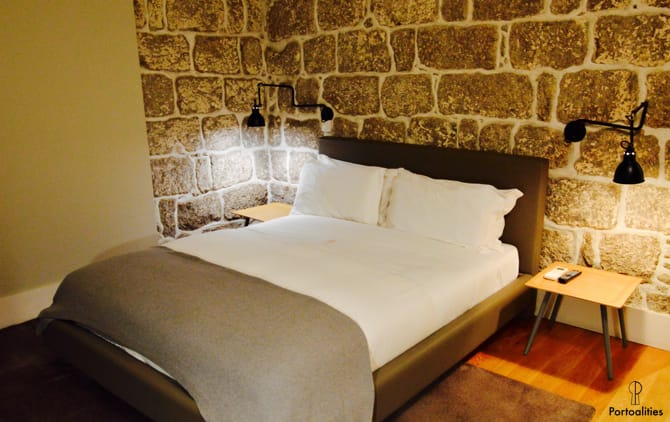 casa juncal bedroom boutique hotels portugal