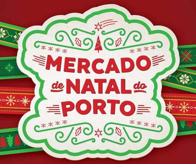christmas shopping porto 2018