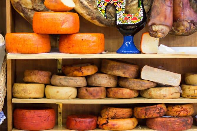 comer e chorar por mais porto portuguese cheeses