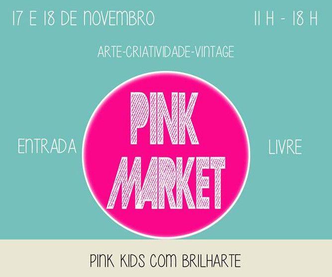 guia natal porto 2018 pink market