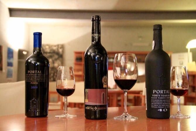 melhor vinho portugal melhores hoteis portugal