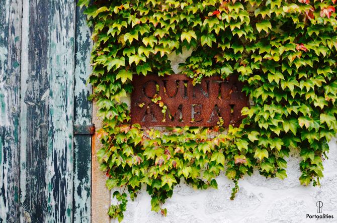 melhores hoteis portugal quinta ameal wine tourism terroir