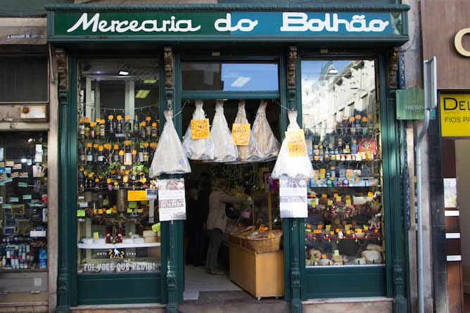 mercearias antigas porto mercearia bolhao