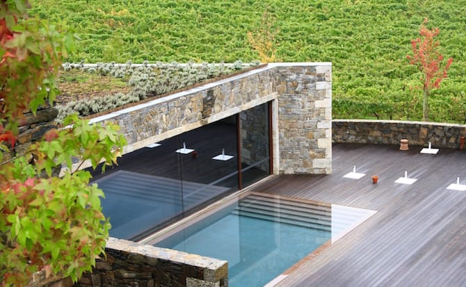 monverde wine experience hotel pool boutique hotels portugal
