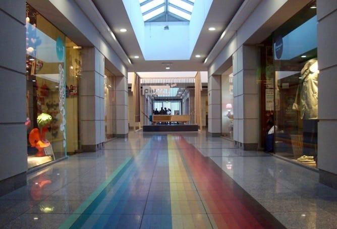 most romantic neighborhood porto cedofeita places to eat centro comercial miguel bombarda