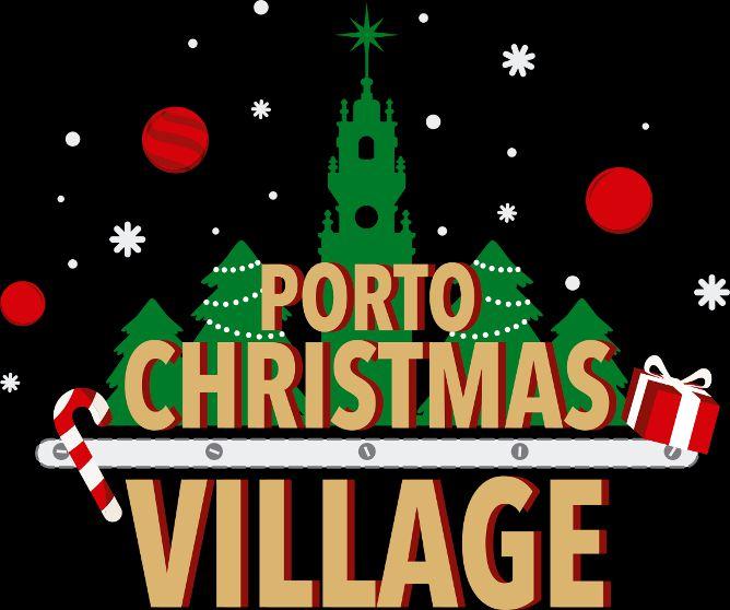 natal porto 2018 christmas village
