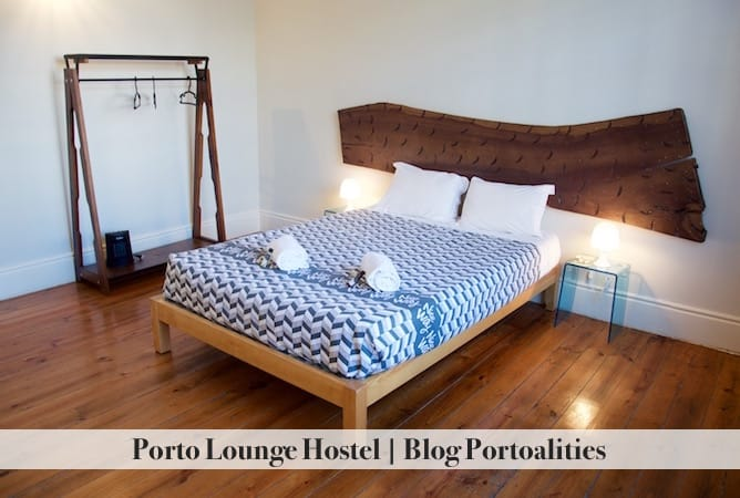The Nice Way Porto Prides Itself On Being A Hostel For All Types Of Travellers And As Such It Has Dormitories Several Sizes Well Really Cute