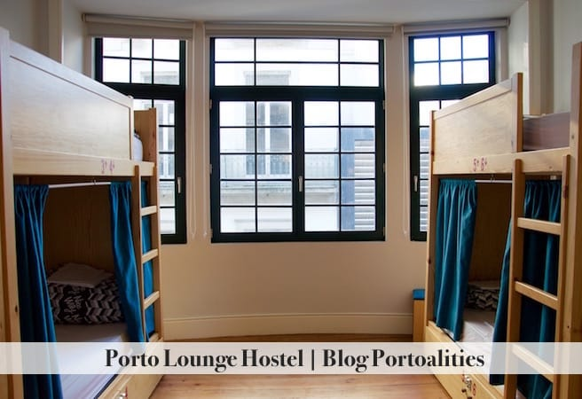 nice way hostel porto dormitories