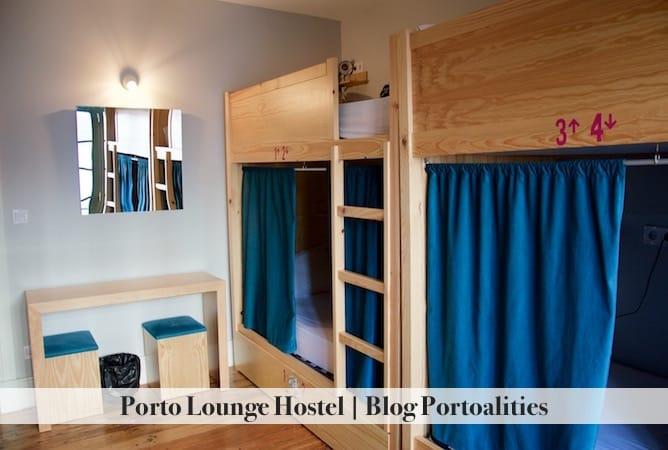 nice way hostel porto dormitorios femininos