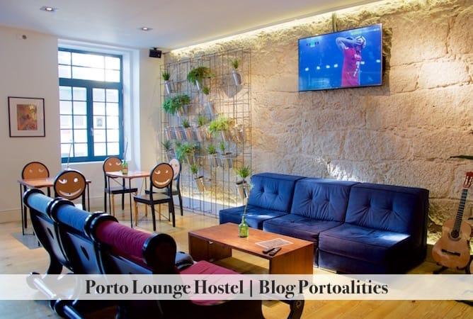 nice way hostel porto living room