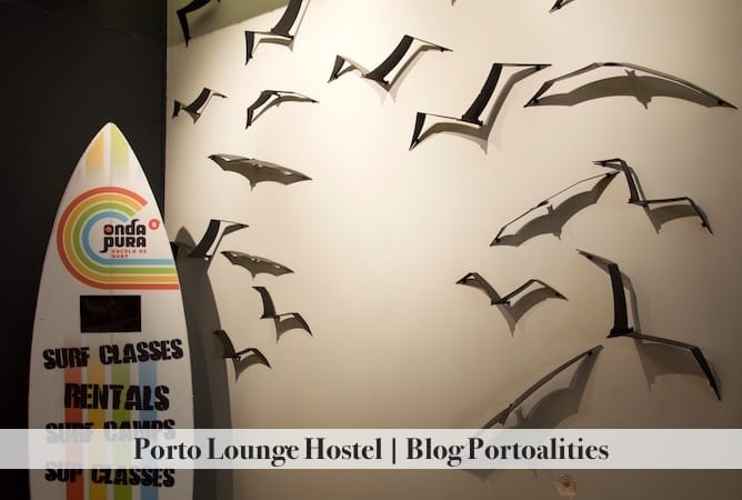 nice way hostel porto wall of fame