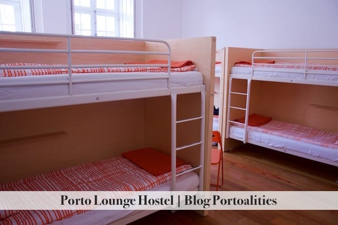 porto lounge hostel dormitories