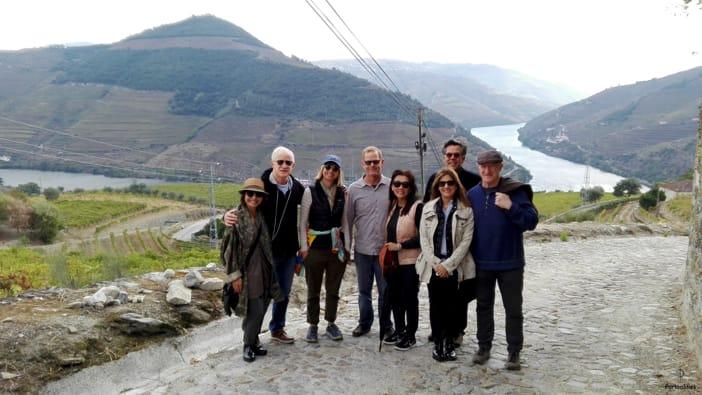 tour privado vinicolas douro