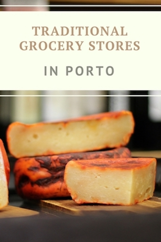 tradtional grocery stores porto