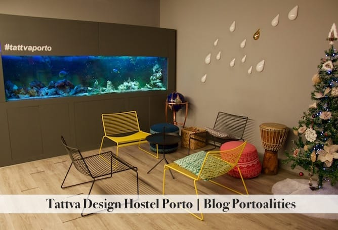 ttatva design hostel porto living room