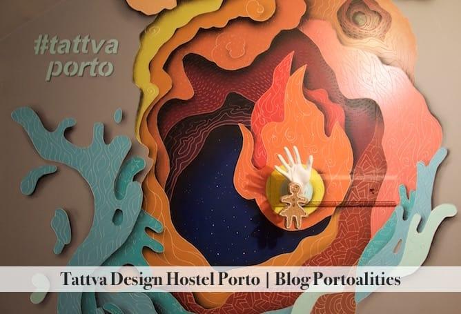 ttatva design hostel porto