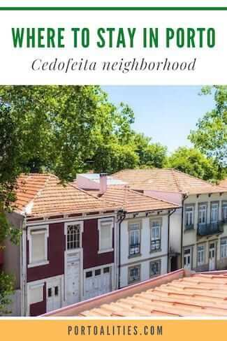 where stay porto cedofeita neighborhood pinterest board