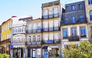 where to stay in porto cedofeita neighborhood