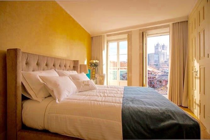 top 8 romantic hotels porto