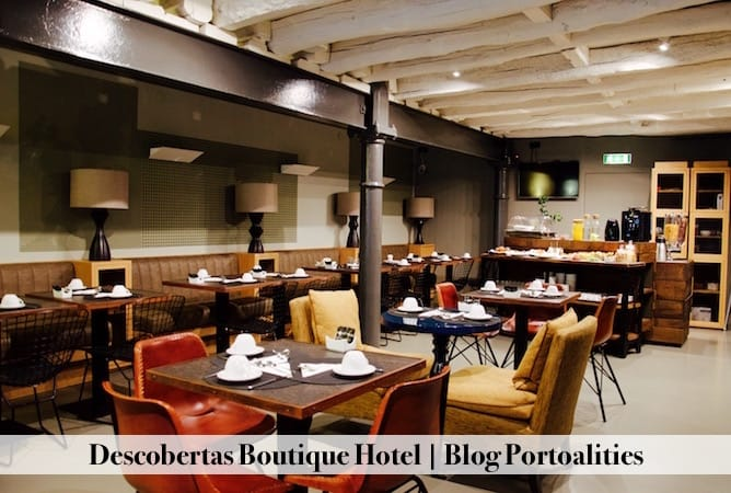 boutique hotels porto descobertas boutique hotel breakfast