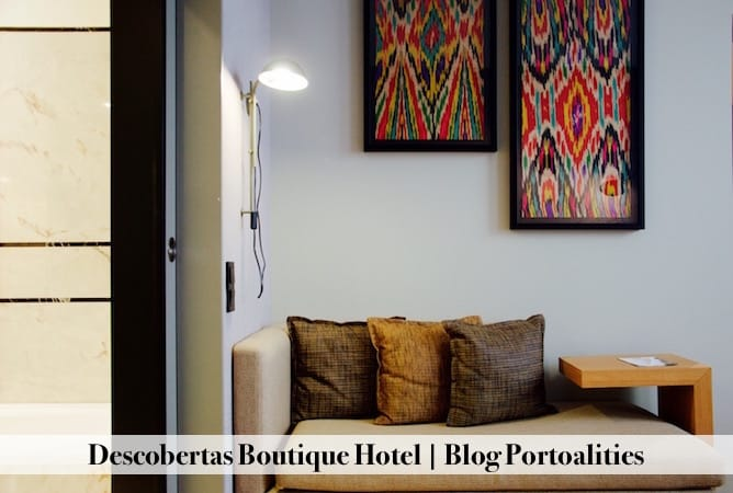 boutique hotels porto descobertas boutique hotel details