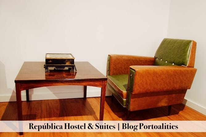 boutique hotels porto republica hostel suites details