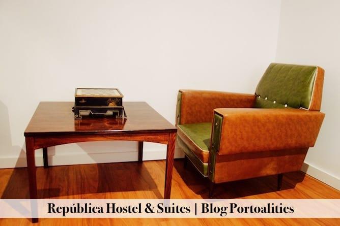 hoteis boutique porto republica hostel suites detalhes