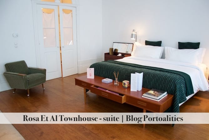 hoteis boutique porto rosa et al townhouse suite